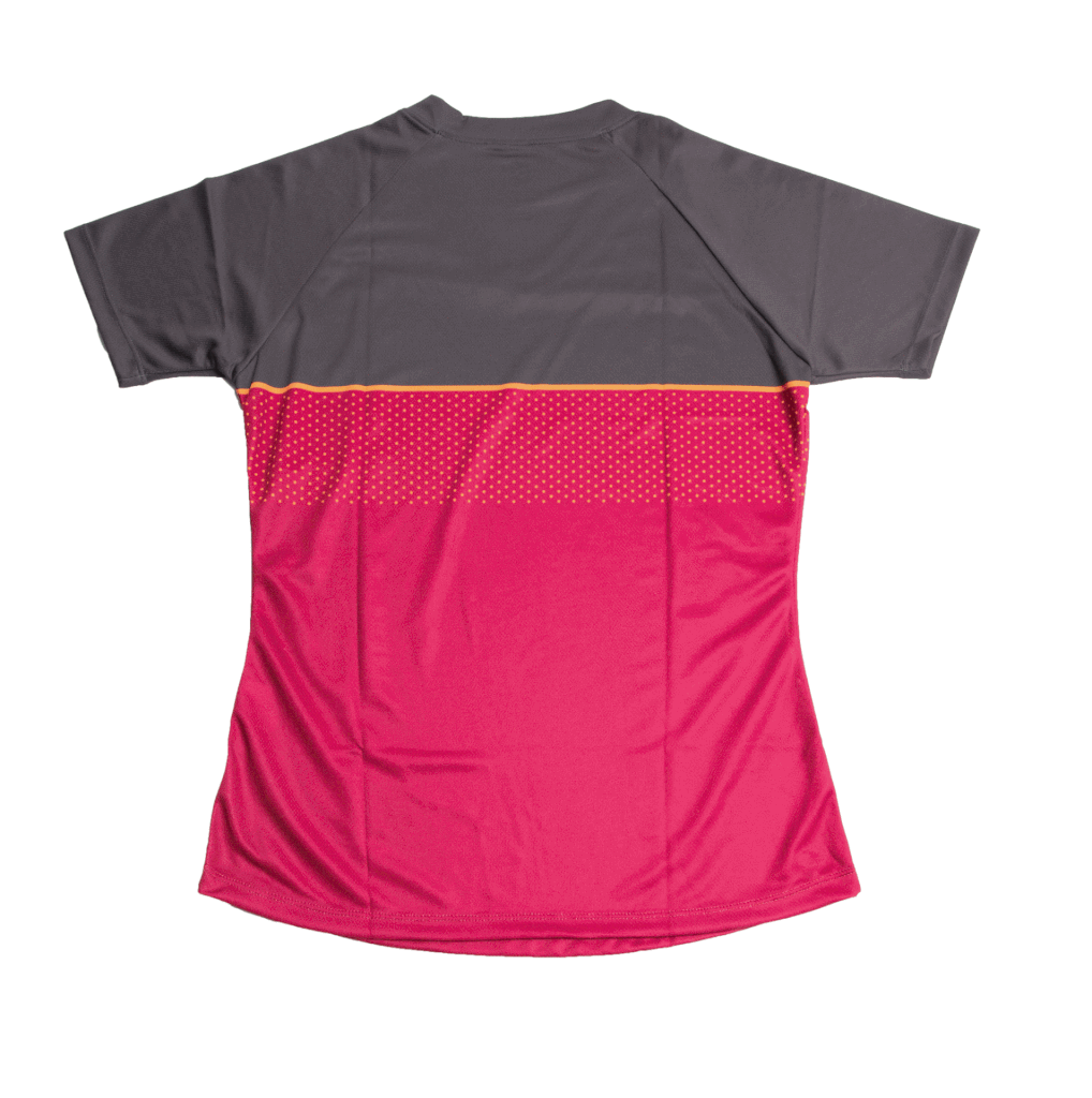Endura Woman's Trail Jersey by Compel