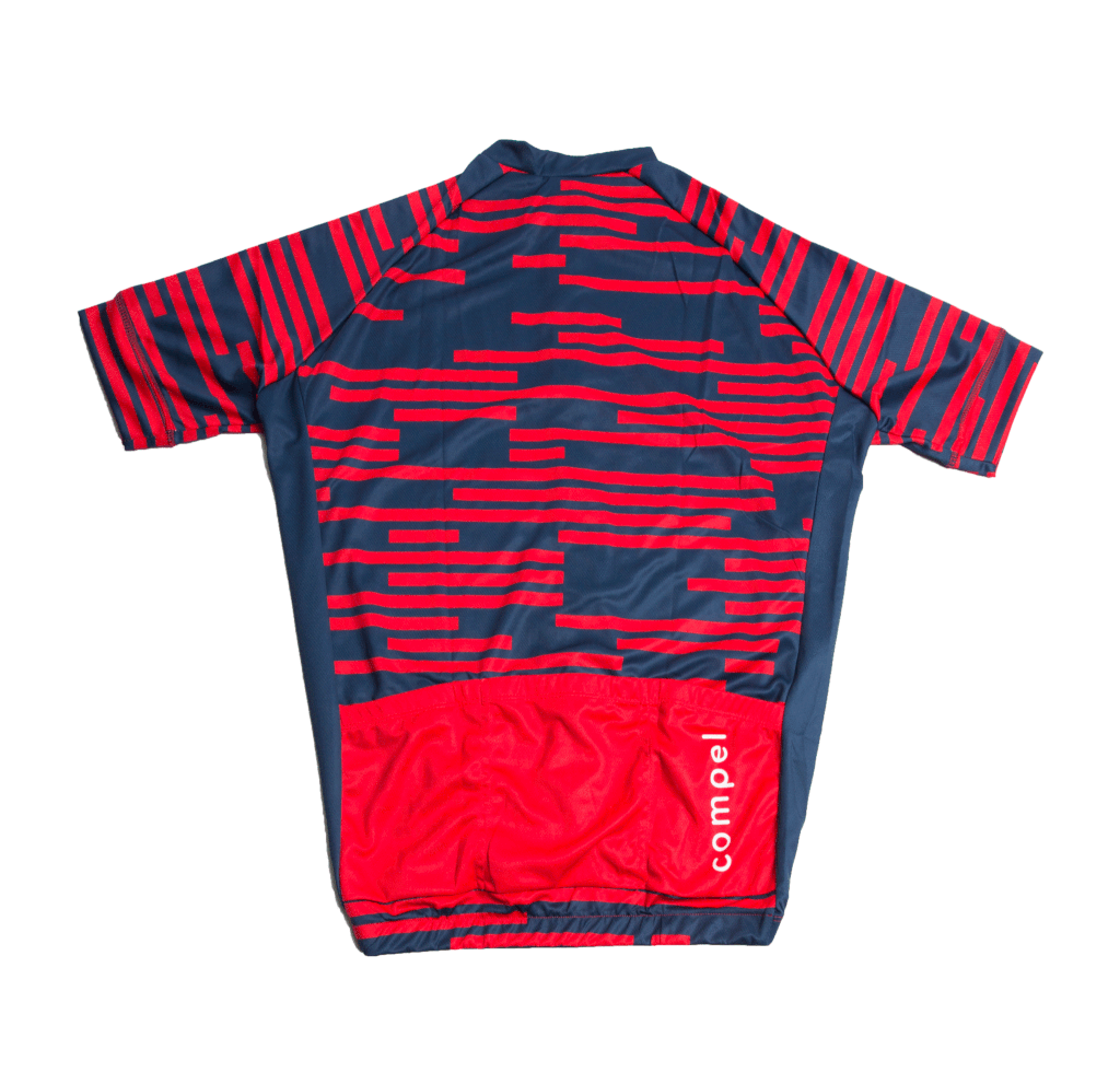 New Colorado Flag Women's Jersey by Compel