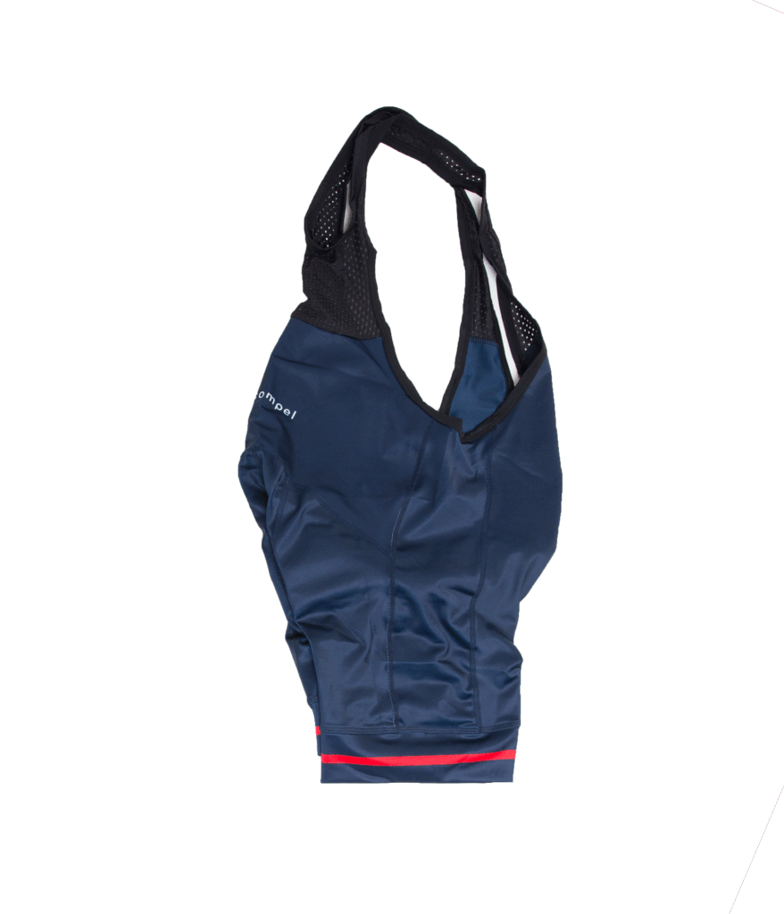 Incognito Women's Bibs by Compel