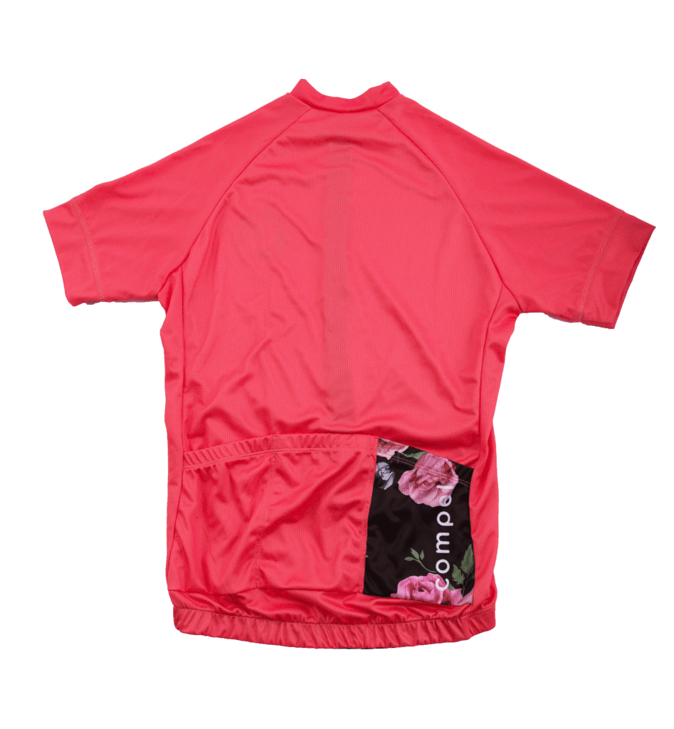 Juice Women's Cycling Jersey by Compel