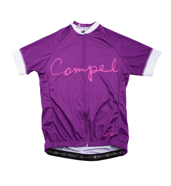 Grape Women's Jersey by Compel