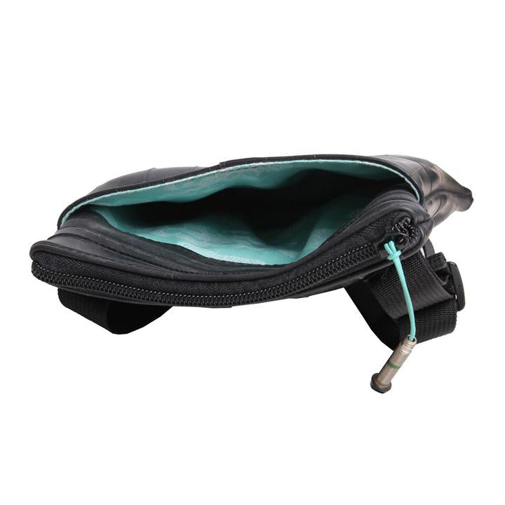 Lucile Purse - Turquoise by Alchemy Goods