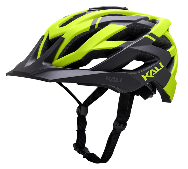 Lunati Shade Yellow by Kali Protectives