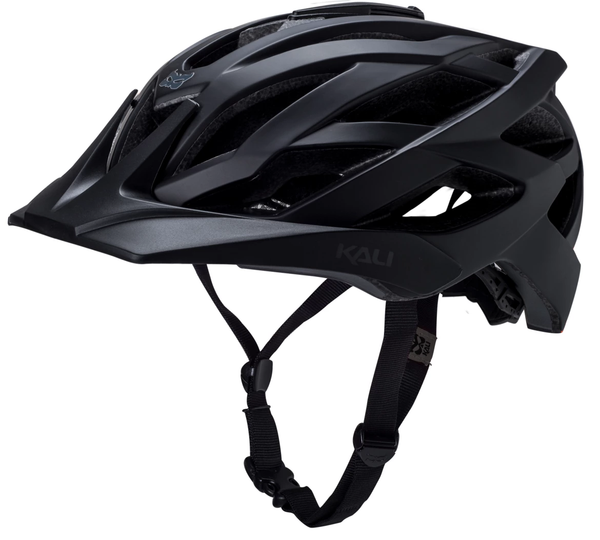 Lunati Solid Black by Kali Protectives