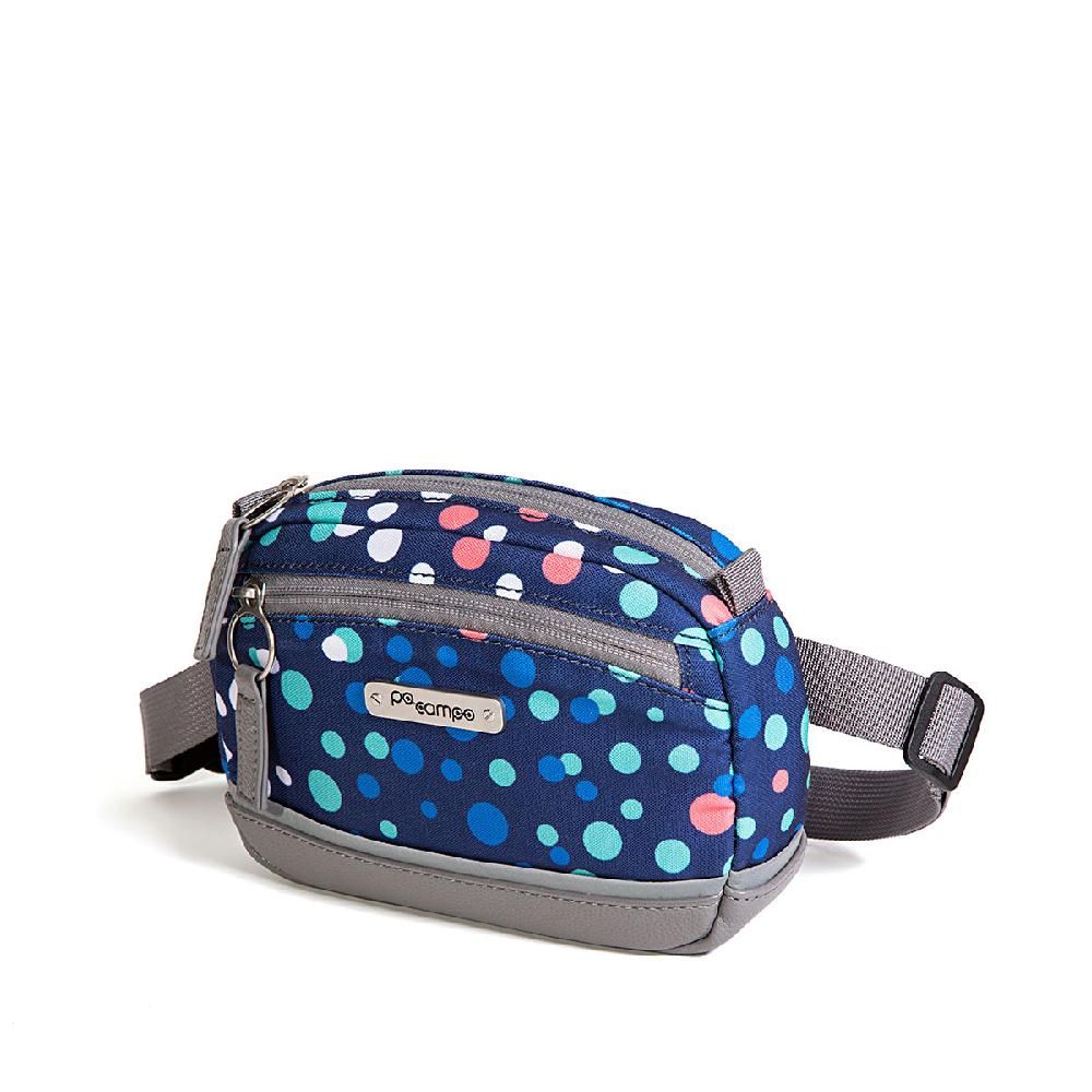 Market Belt Bag -  Bubbles by Po Campo