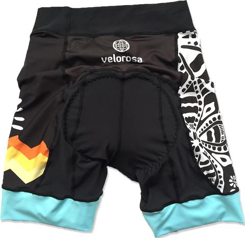 Megan Cycling Shorts by Velorosa