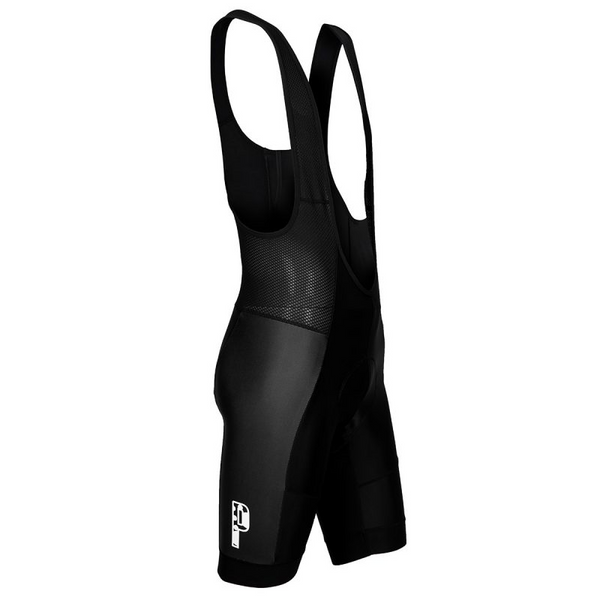Memphis Women Cycling Bib Shorts by Paria
