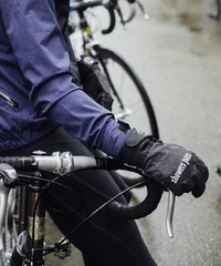 Women's Crosspoint Wind Gloves by Showers Pass