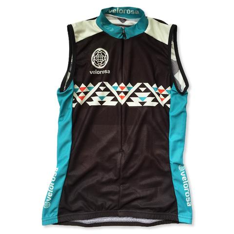 Mesa Sleeveless Jersey by Velorosa