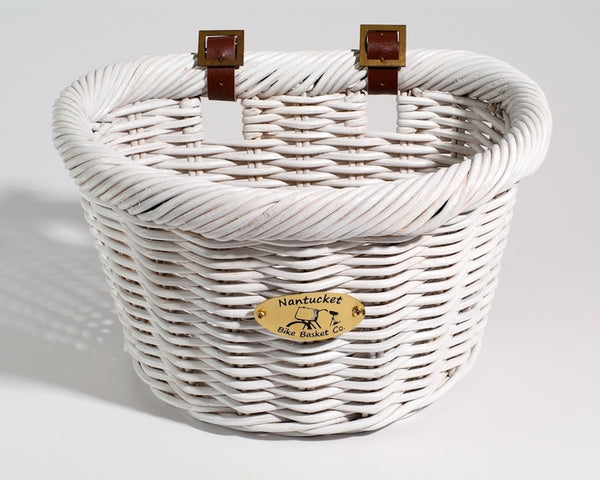 Cruiser Adult D Basket by Nantucket Baskets
