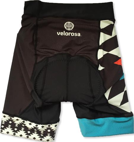 Plains Cycling Short by Velorosa