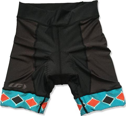 Range Cycling Short by Velorosa