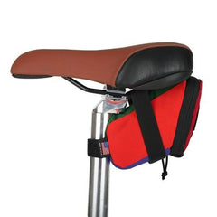 Transition Saddle Bag by Green Guru
