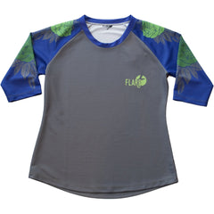 2018 Stage Jersey - Gray by Flare Clothing