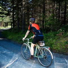 Women's Gravel Shorts - Black by Showers Pass