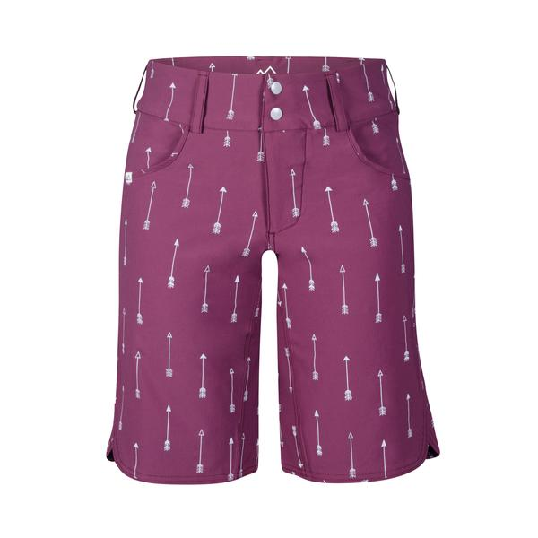 Arrow Freel Shorts by Wild Rye