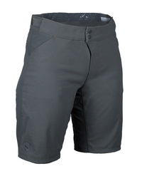 Women's Cross Country Shorts - Dark Shadow by Showers Pass