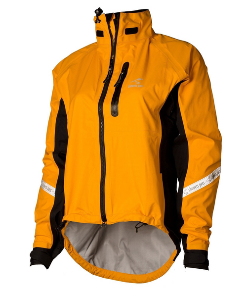 Women's Elite 2.1 Jacket - Goldenrod by Showers Pass