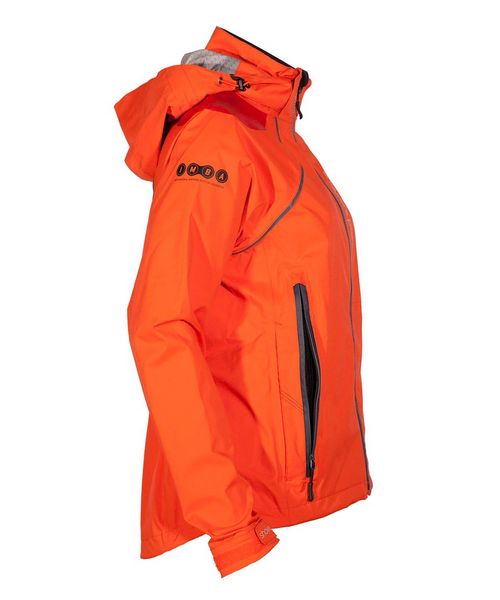 Women's IMBA Jacket - Mandarin by Showers Pass