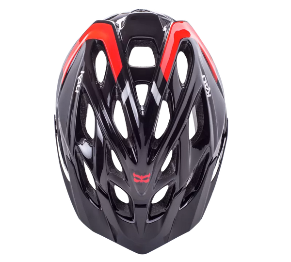 Chakra Solo Neo - Black/Red by Kali Protectives