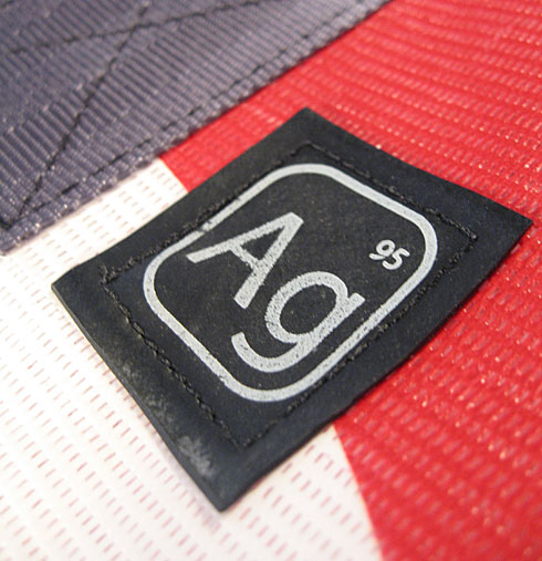 Ad Bag by Alchemy Goods