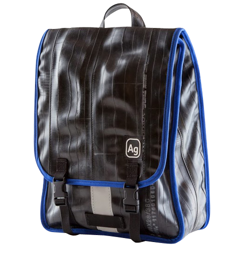 Madison Backpack - Royal Blue by Alchemy Goods