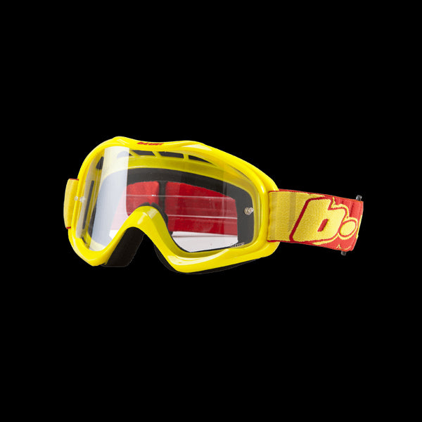 Blur B-1 Goggle Yellow/Red by Blur
