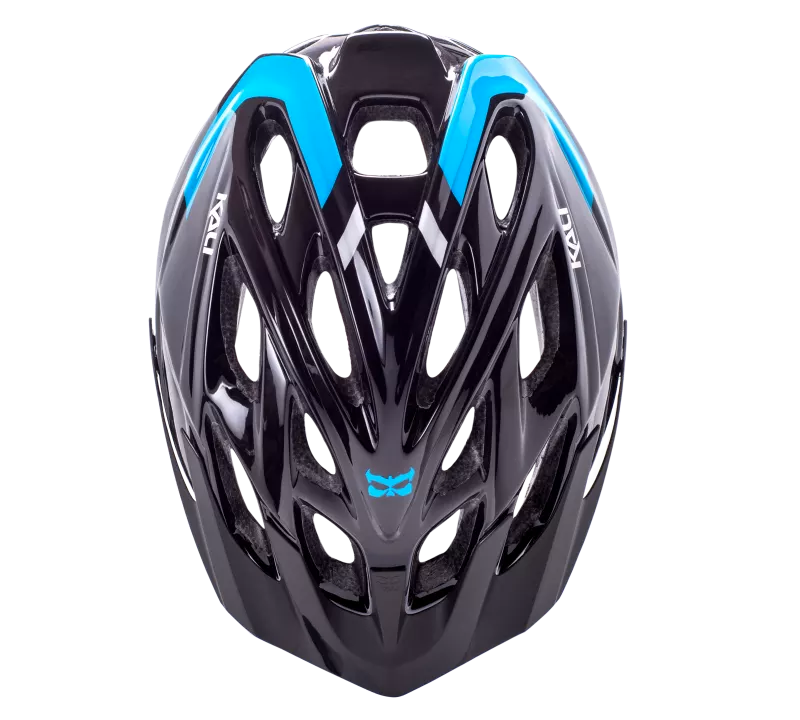 Chakra Solo Neo - Black/Blue by Kali Protectives