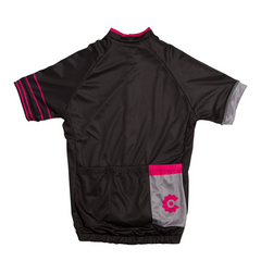 Script Women's Cycling Jersey by Compel