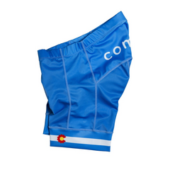 Colorado Flag Women's Jersey by Compel