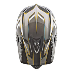 D3 Carbon Helmet Mips Cadence - Gray by Troy Lee Designs