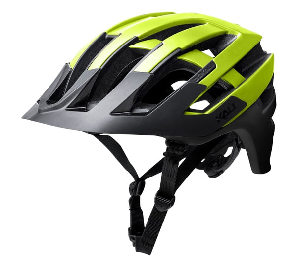 Interceptor Halo - Yellow by Kali Protectives