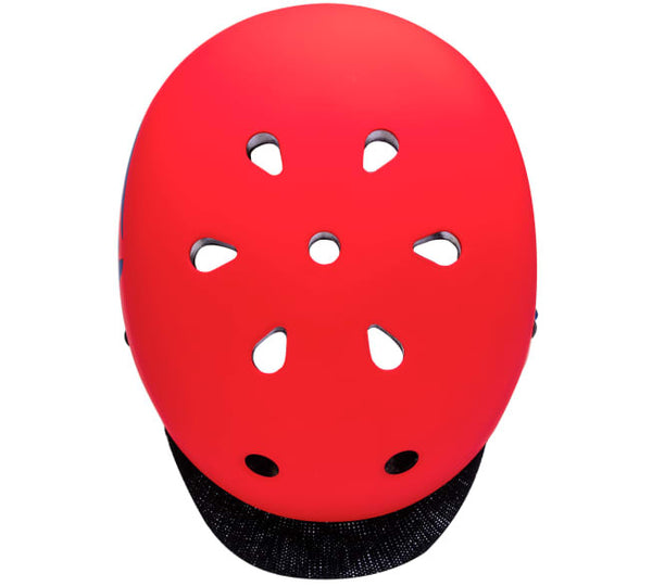 Saha Team Red by Kali Protectives