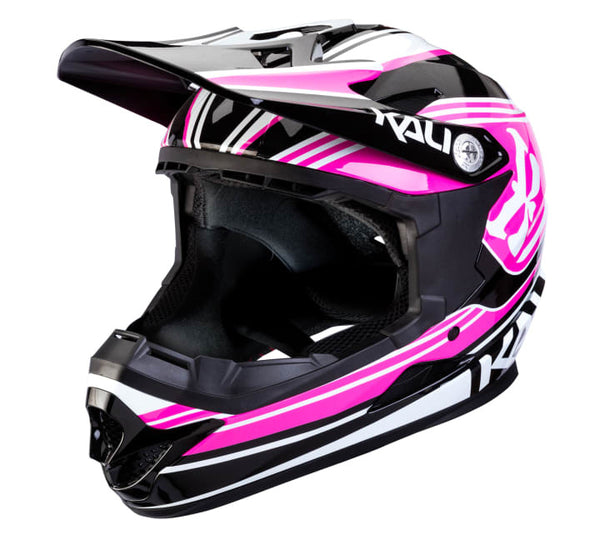 Zoka Slash Pink by Kali Protectives