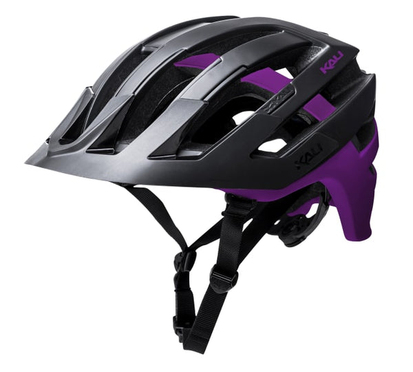 Interceptor Dual - Purple by Kali Protectives