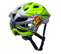 Chakra Child POW - Green by Kali Protectives