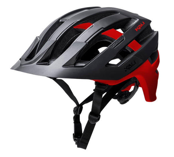 Interceptor Dual - Red by Kali Protectives