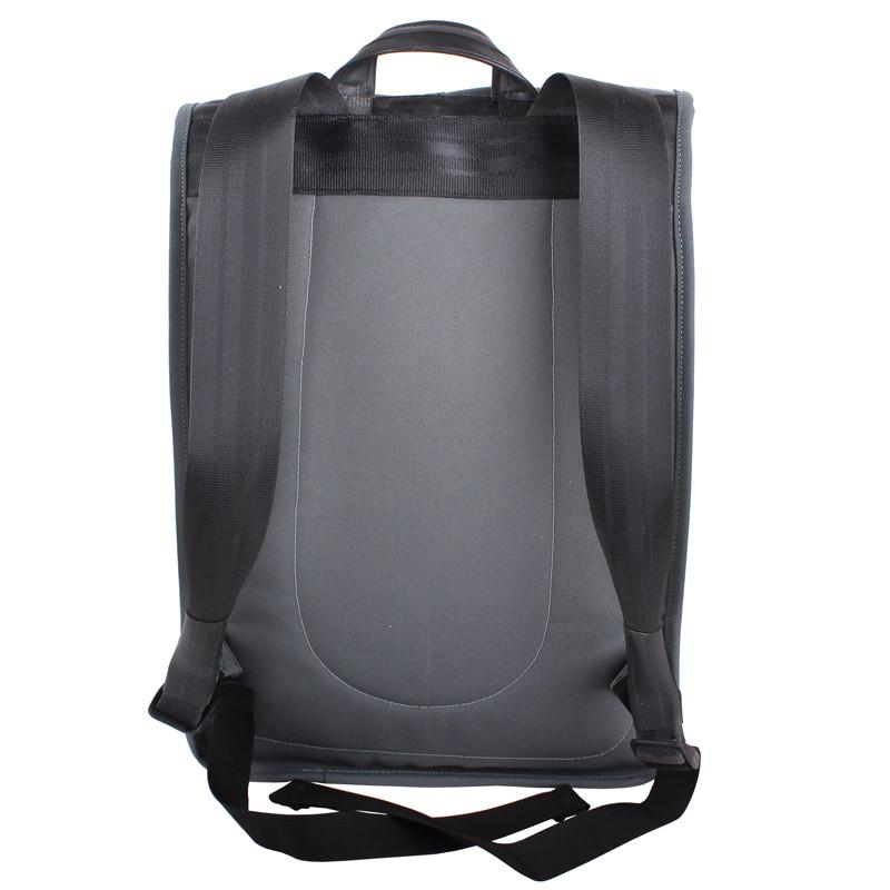 Madison Backpack - Charcoal by Alchemy Goods