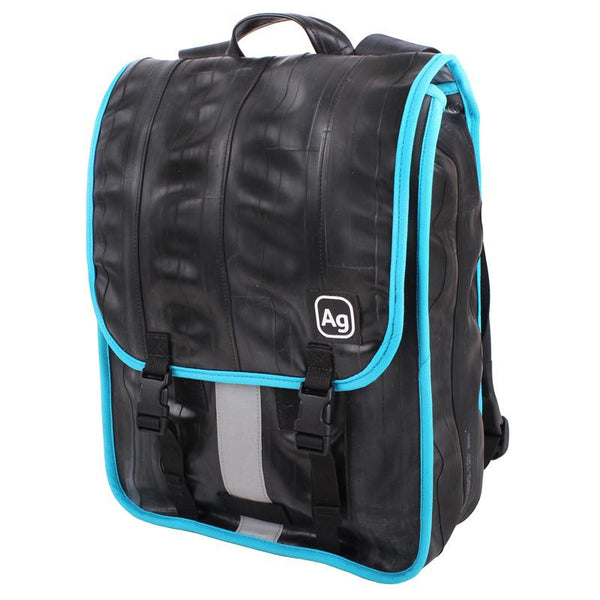 Madison Backpack - Turquoise by Alchemy Goods