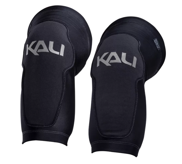 Mission Knee Guard - Black/Gray by Kali Protectives