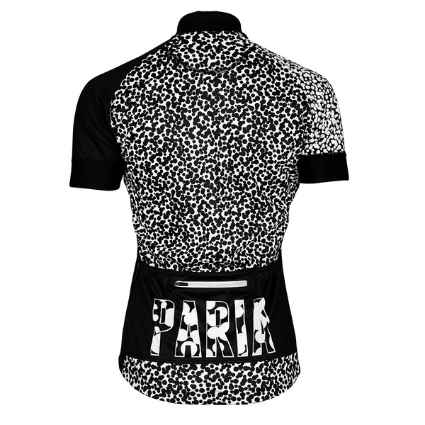 Memphis Cycling Jersey by Paria