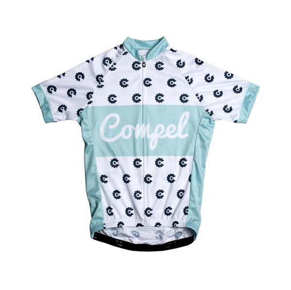 Old School Women's Jersey by Compel