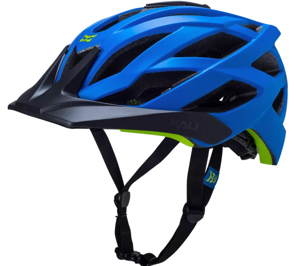 Lunati Solid Blue/Green by Kali Protectives
