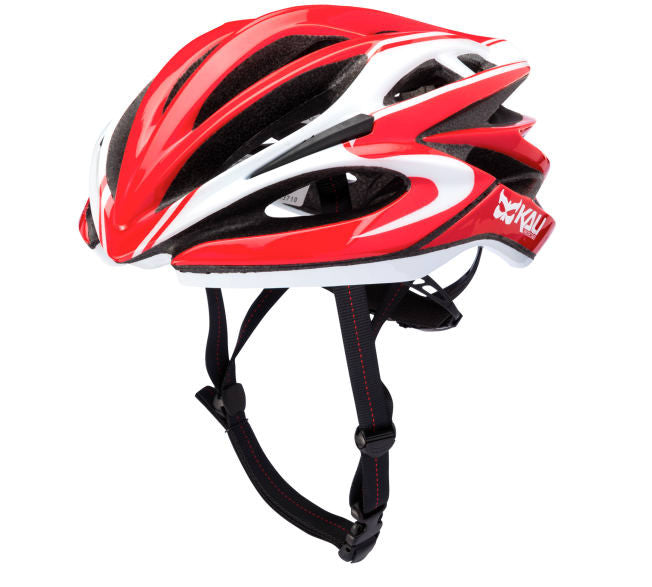 Loka Red Crystal by Kali Protectives