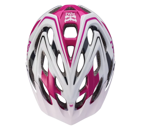 Chakra Plus Sonic - Pink/White by Kali Protectives