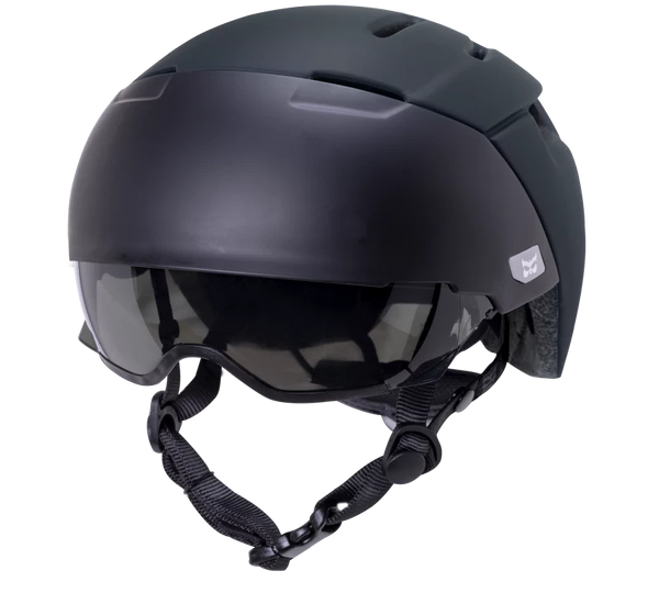 Kali City Solid Black by Kali Protectives