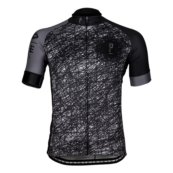 Rad Race Cycling Jersey by Paria