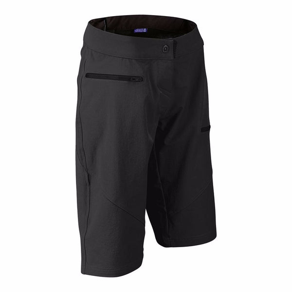 4e9f89761 Ruckus Womens Short - Black by Troy Lee Designs ...