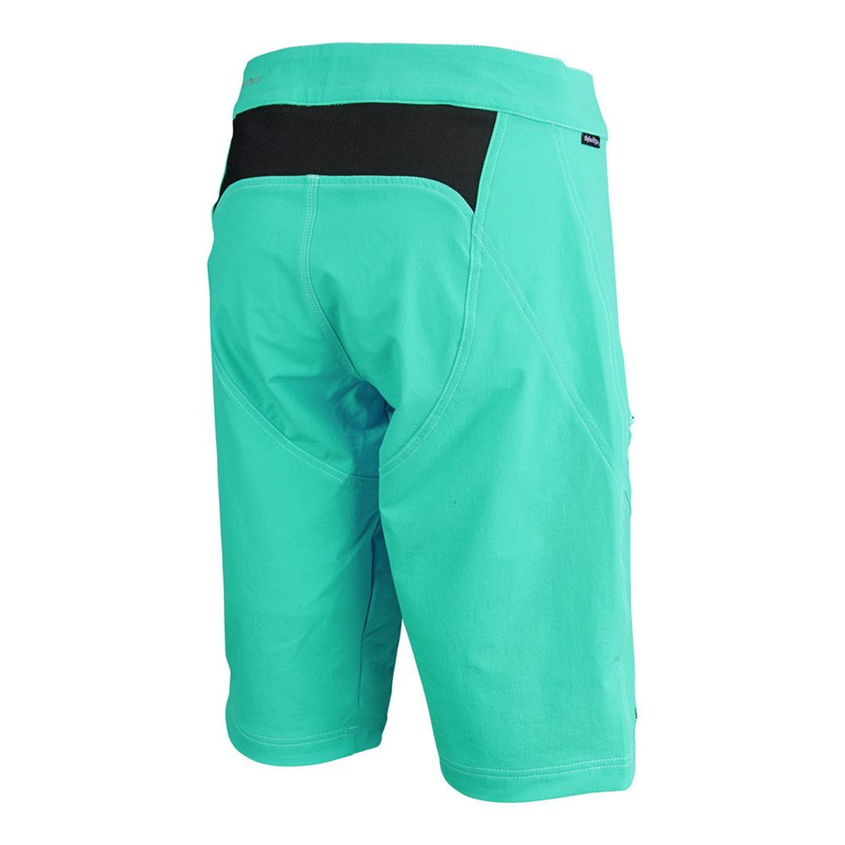 Ruckus Womens Short - Turquoise by Troy Lee Designs