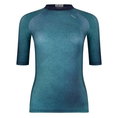 Susy Short Sleeve Spray by Susy Cyclewear